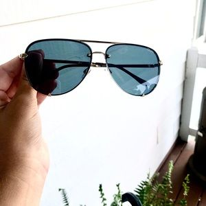 Quay Australia sunglasses - NEVER WORN